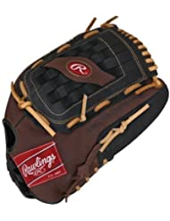 Rawlings Player Preferred Adult Glove, Left Hand Throw, 14-Inch by Rawlings