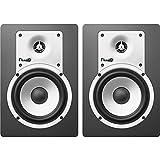 ES Fluid Audio C5BT Studiomonitor schwarz
