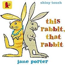 This Rabbit, That Rabbit (Baby Walker)