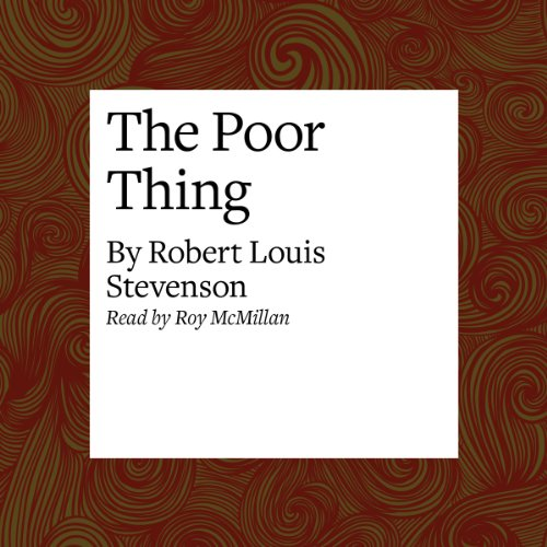 The Poor Thing  Audiolibri