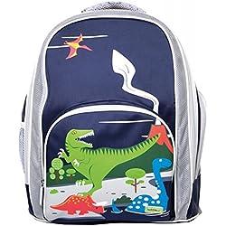 Mochila Escolar Dinosaurios