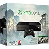 Xbox One Console with Assassin's Creed Unity & Black Flag