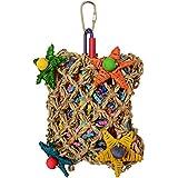 """Super Bird Creations Pickin' Pocket Bird Toy 7.5"""" X 5"""""""