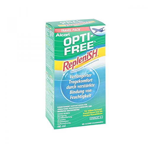 optifree replenish loesung 90 ml