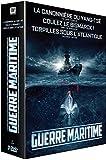 Guerre Maritime : La Canonnière du Yang-Tsé + Coulez le Bismarck ! + Torpilles sous l'Atlantique