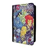 Thundercats Comic Löwe Panthro Passport Halter Schutzhülle–st-t865