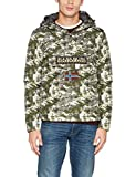 Napapijri Herren Jacke Rainforest Winter