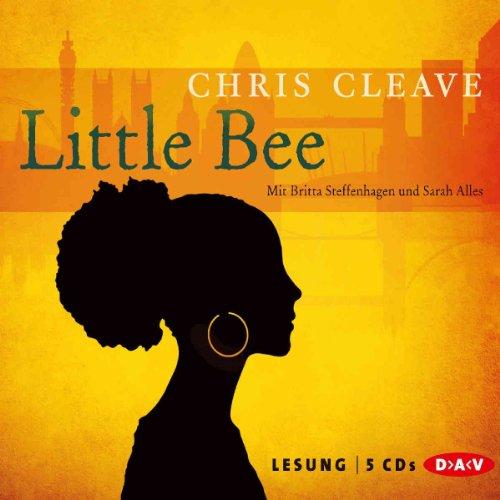 Little Bee (Kindle Little Bee)