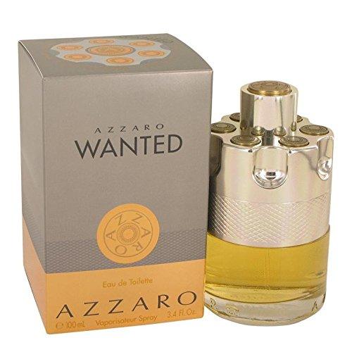 Azzaro Wanted Homme Eau de Toilette 100 ml