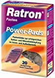 Ratron Pasten Power-Pads 20 x 10 g