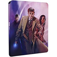 Doctor Who 3 bluray