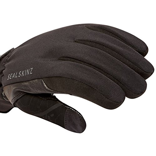 51Fkok9pjvL. SS500  - SEALSKINZ Women's Fit Waterproof All Weather Insulated Glove