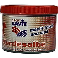 SPORT LAVIT Pferdesalbe 500 ml Salbe preisvergleich bei billige-tabletten.eu