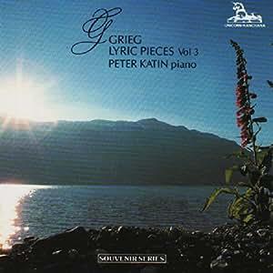 Lyric Piece Vol.3: Books 8-10