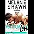 Actually Love - Jessie & Zach (Crossroads, Book 7)
