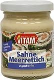 VITAM Sahne-Meerrettich