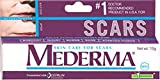Mederma Skin Care, 10g (Helps Scars -Surgery, Injury, Burns, Acne,Stretch marks)