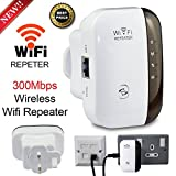 XINGDONGCHI Wireless-N 300Mbps Wifi Repeater /Router 802.11n/g/b Signal Amplifier Range Extender Mini Wireless Signal Booster,Ap repeater