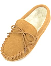 SNUGRUGS - Zapatillas de estar por casa para niño
