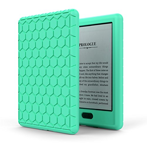 moko-case-for-all-new-kindle-e-reader-8th-gen-2016-honey-comb-series-light-weight-shock-proof-soft-s