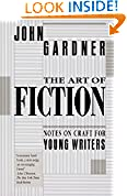 #8: The Art of Fiction: Notes on Craft for Young Writers (Vintage)