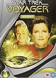 Star Trek Voyager  - Season 3 (Slimline Edition) [DVD]
