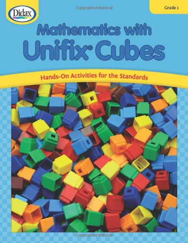 Mathematics with Unifix Cubes, First Grade