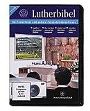 Lutherbibel: F�r PowerPoint und andere Pr�sentationssoftware Bild