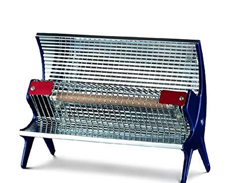 Starvin Happy Home Laurels || single Rod Type Heater || Room Heater || 1Season Warranty || Model - Priya 5421-po