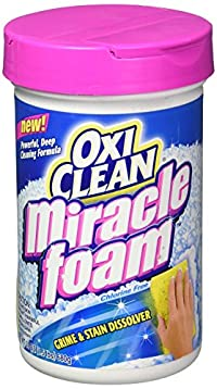 Oxi-Clean Miracle Foam