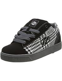 Heelys Straight Up (TX2297D) - Zapatillas de deporte para niños unisex