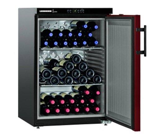 Liebherr WKR 1811 Weinkühlschrank