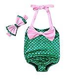 Culater 2019 Bambino Piccolo Ragazzo dei Bambini Costumi da Bagno Summer Print Costume da Bagno da Spiaggia