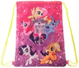 Hasbro My Little Pony Offizielles PE, Gym, Schuh, Swim Schulranzen