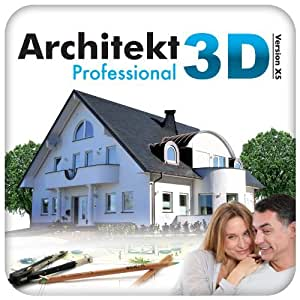 Architekt 3D X5 Professional [Download]