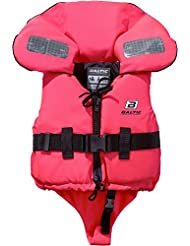Baltic Pink Childs Lifejacket - 100N - 3-15 Kg Life Jacket