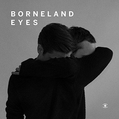 Eyes (feat. Line Gøttsche) (Ex...