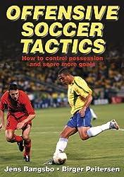 Offensive Soccer Tactics