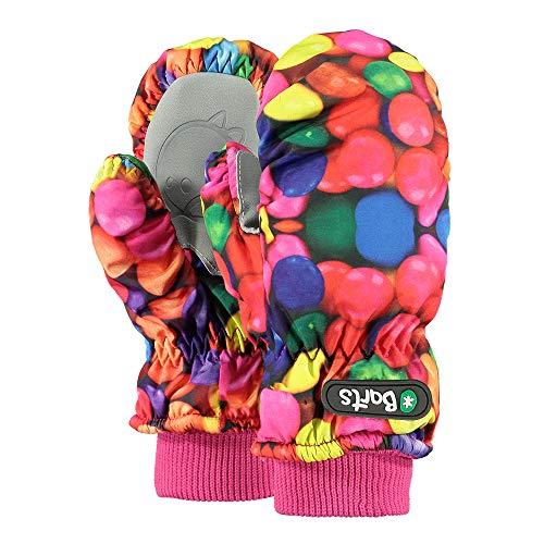 Barts Nylon Mitts Kids candy size 1 | 08717457414107