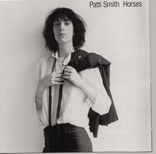 Patti Smith: Horses (Audio CD)