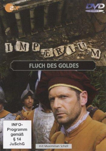 Staffel III: Fluch des Goldes (mit Maximilian Schell)