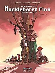 Aventrues Hyckleberry Finn, de M. Twain T01