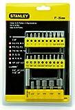 Stanley 6807123 29 Pieces Insert Bit Scr...