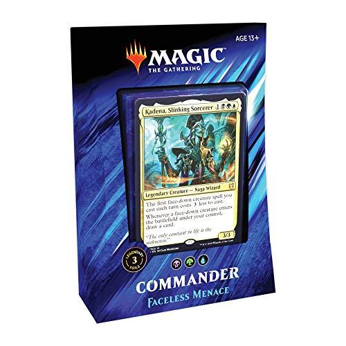 Magic: The Gathering C73690000 Commander 2019 SD2