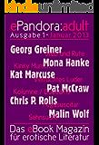 ePandora:adult - Januar 2013 (Das eBook-Magazin für erotische Literatur)