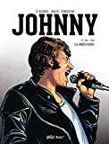 Bio Johnny Halliday - Tome 2 - JUNGLE EDITIONS - 22/10/2015