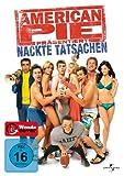 American Pie präsentiert: Nackte Tatsachen - John White, Steve Talley, Candace Kroslak, Jessy Schram, Angel Lewis