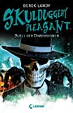 'Skulduggery Pleasant - Duell der Dimensionen: Band 7' von Derek Landy