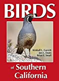 Birds of Southern California