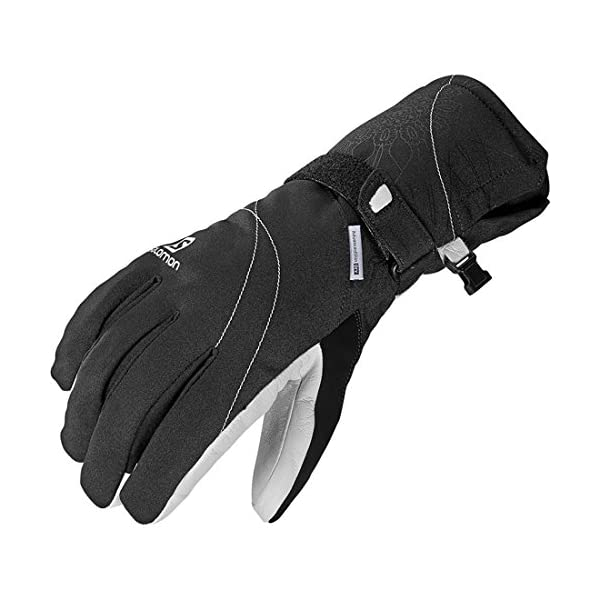 SALOMON Propeller Dry W Guantes, Mujer